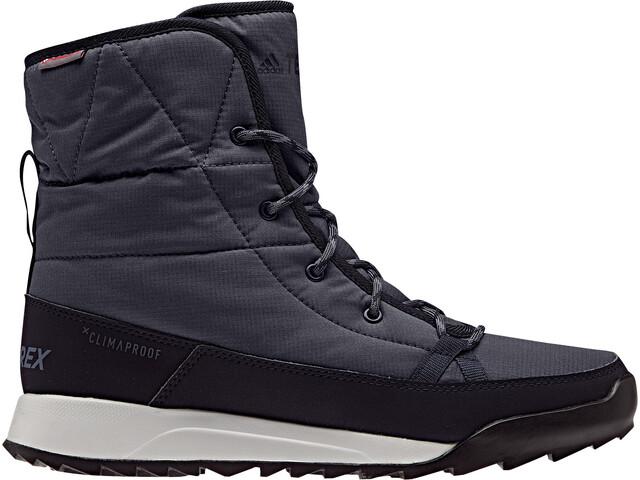 adidas TERREX Choleah Winter Shoes Damen trace blue/legend ink/core black